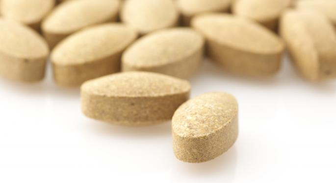 Startup SunDaily Wants to Make You Healthier, One Pill at a Time