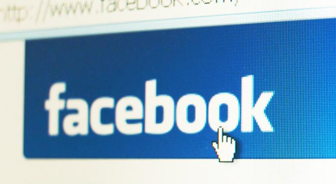 Short Interest Rises in Facebook, Falls in Yelp FB, YELP