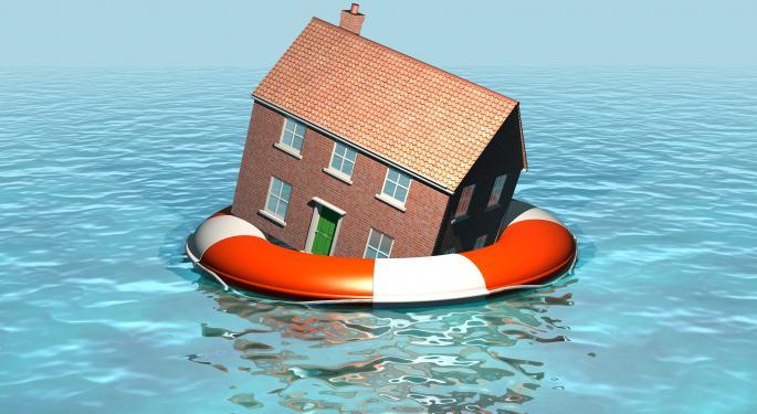 Weak Housing Data Reflects Reality: Housing In Trouble