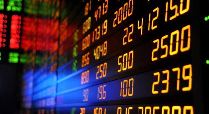 Benzinga Weekly Preview: Markets Anxiously Await Fed Meeting