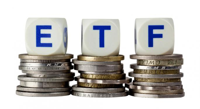 A Look Ahead: This Week's ETFs to Watch