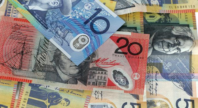 Tapering, Pre-Election Fears Could Pressure Aussie Dollar ETFs