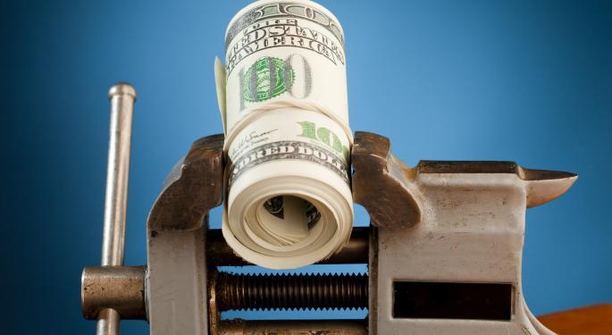 An ETF For Legitimately Strong Dollars