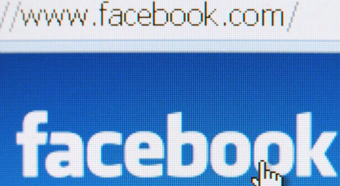 Facebook Down 3% After Q4 Earnings Results