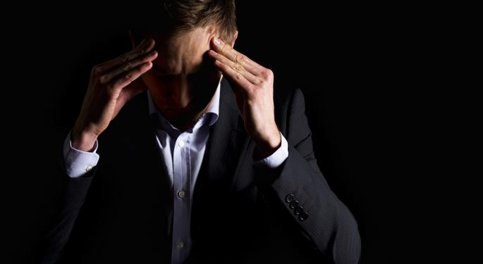 Two Dead Bankers – Is Work-Related Stress Part of the Problem?