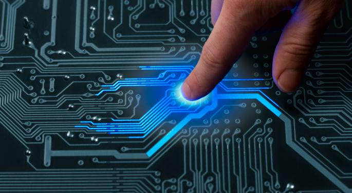 Top 4 NYSE Stocks in the Electronic Equipment Industry with the Lowest PEG Ratio