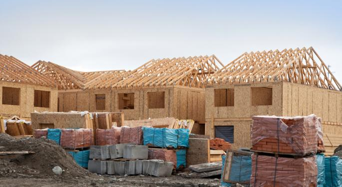 4 Homebuilders With The Most Upside Potential