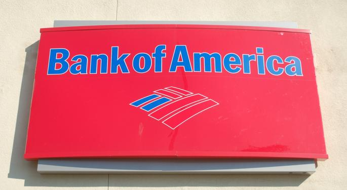 Bank of America to Pay $10 Billion in Mortgage Settlement