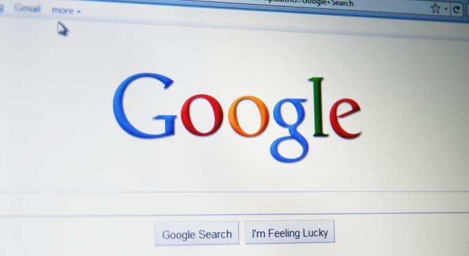What to Expect from Google's Earnings