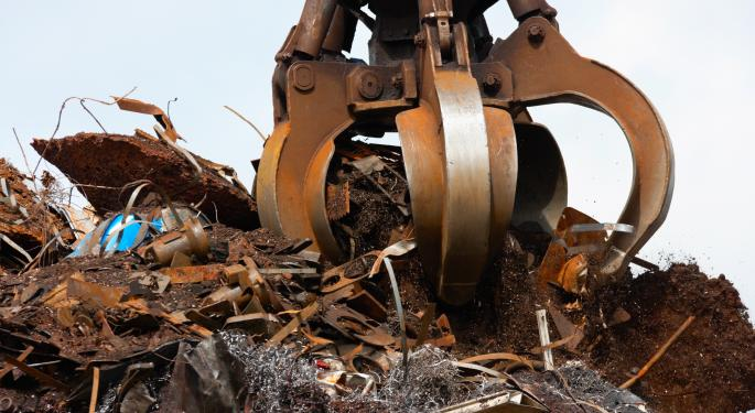 4 Things You Need To Know About Michigan's Scrap Metal Bill