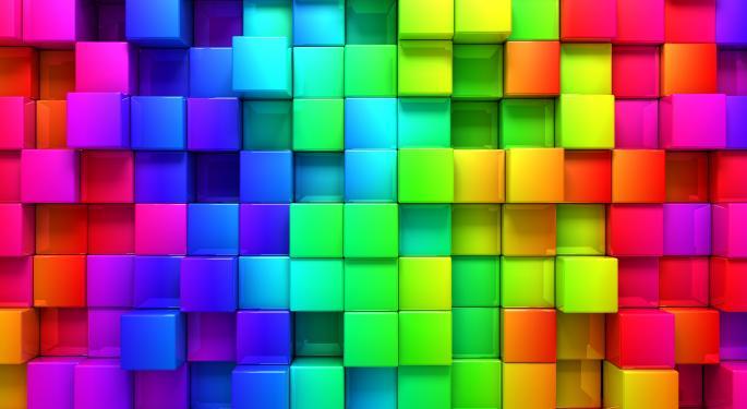 iPhone Lite Image Leak Highlights Apple's Colorful Side AAPL