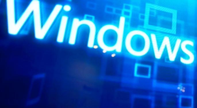 Windows 8 Won't Save the PC Like Everybody Had Hoped
