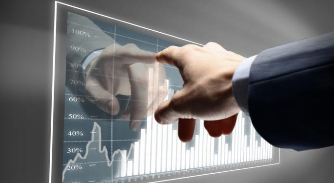 Financials Blackrock, Raymond James, Goldman Look Good Here, But Don't Chase