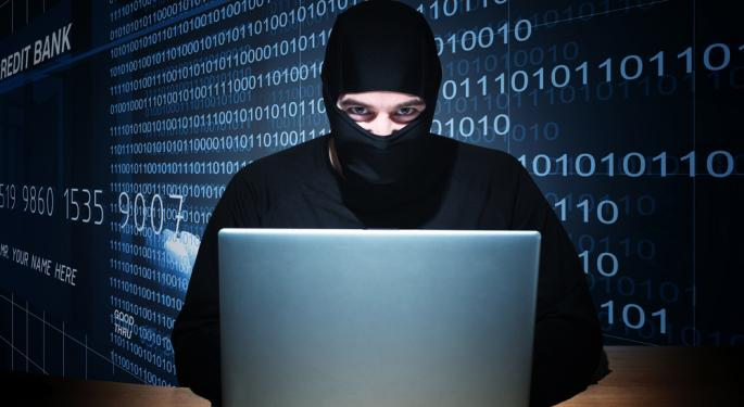 Does Cyber Security Matter to Investors?