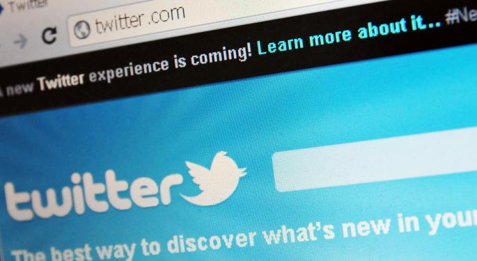 SLIDESHOW: Twitter's IPO, Apple Unveils Two iPhones And More From The Second Week Of September