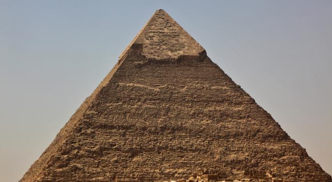 Herbalife, NuSkin Drop Ahead of FTC Pyramid Scheme Announcement