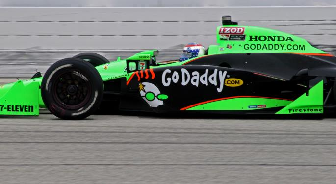 The Ins & Outs Of The GoDaddy IPO Plan