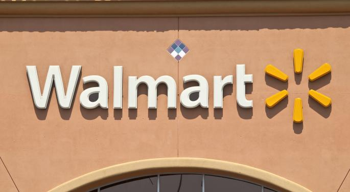 Earnings Preview: Wal-Mart