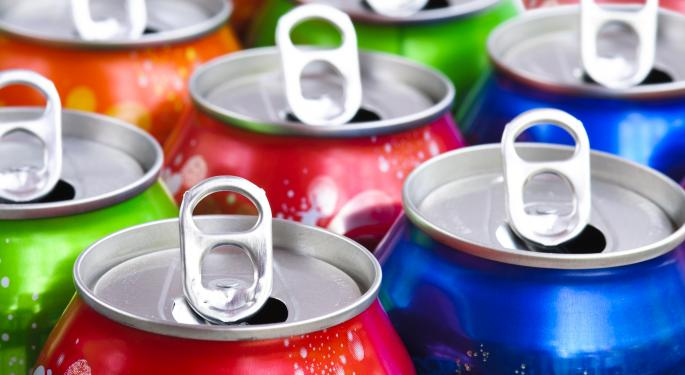 5 Smaller Beverage Companies Gunning For The Big Boys