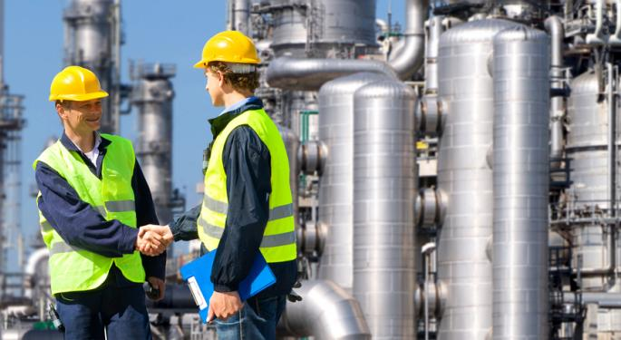 Do Refiners Still Offer Value?