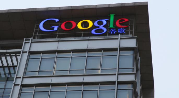 6 Of Google's Acquisitions Over $1 Billion - And How They Worked