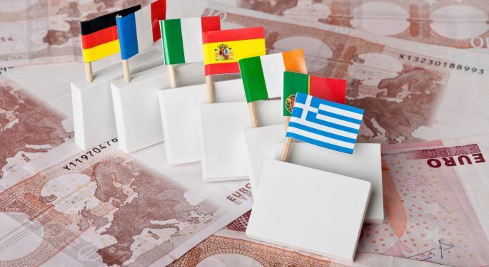 Eurozone Lawmakers Plan For Banking Health Checks
