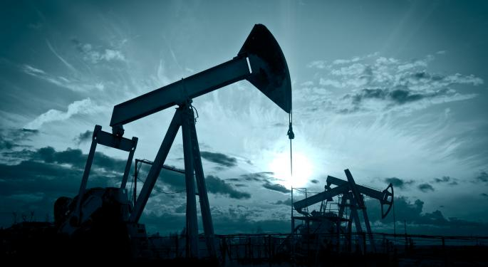 Brent Under Pressure As Shutdown Continues