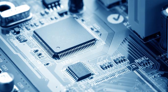 Short Sellers Gang Up On Marvell Technology MRVL, QCOM, STM