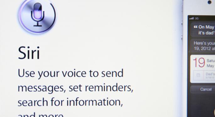 Did Samsung Copy Apple's Siri Voice Search Technology?