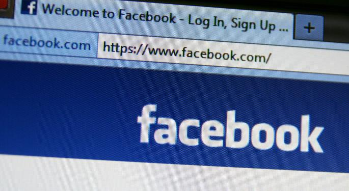 UPDATE: Raymond James Upgrades Facebook to a Strong Buy, Expects Increased Monetization