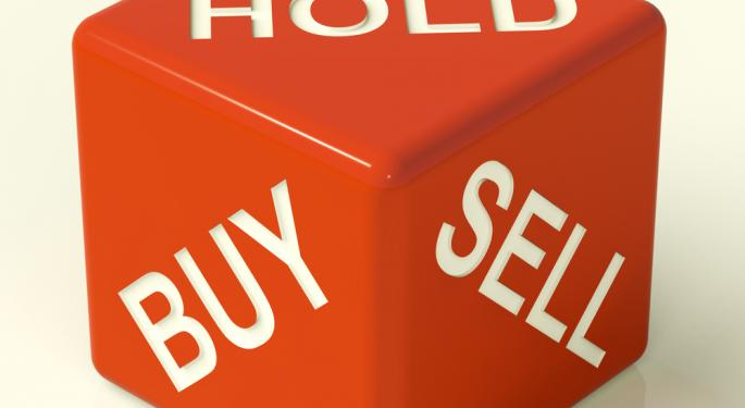 Guest Column: Buy And Hold Is Dead... Long Live Buy And Hold