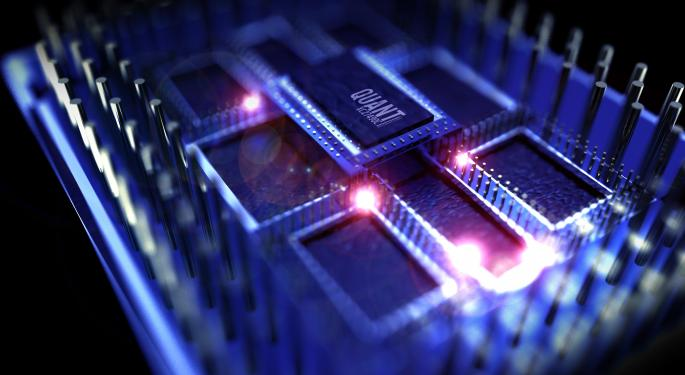 D-Wave's CEO Goes Over His Company's First Commercial Quantum Computers
