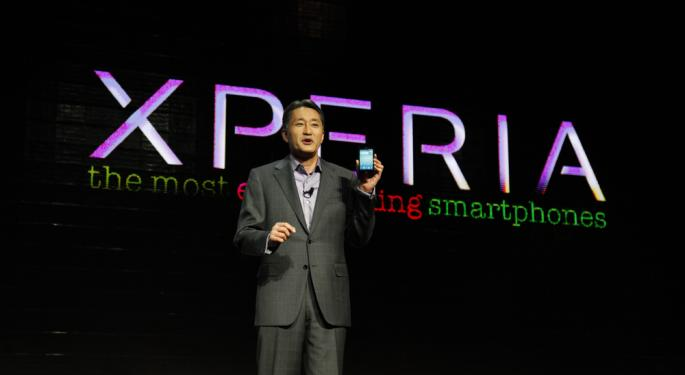 Can Sony Challenge Apple's iPhone 5 with Xperia Z?