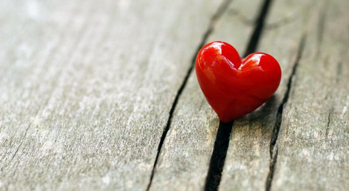 A Financial Services ETF Buffett Would Love
