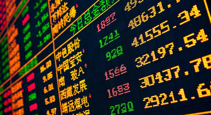 Market Wrap for Wednesday, January 9: Stocks Record Moderate Gains
