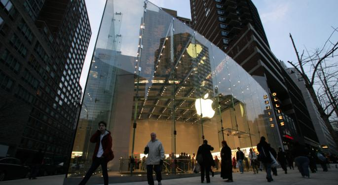 Chinese Hackers Exploit Apple Weakness, Attack Mac Users