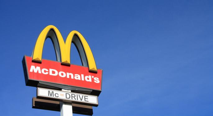 McDonald's vs. AT&T: Which Would You Rather - Olympic Sponsor Edition