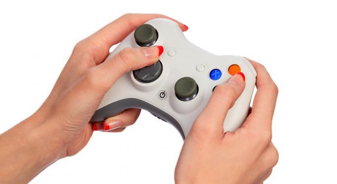 Xbox 720 Production to Rise in Q3, Peak in Q4