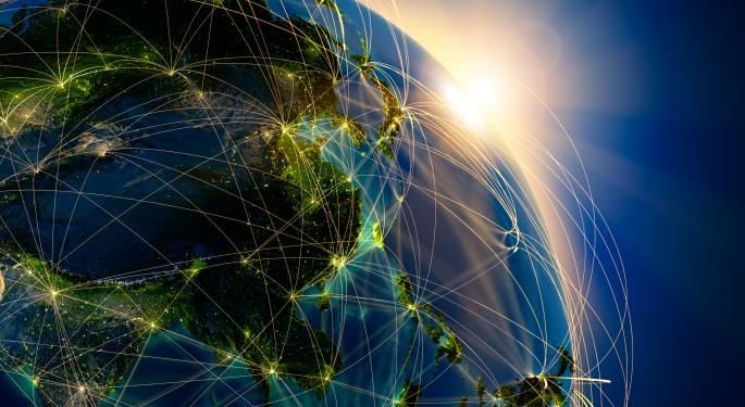 Direxion Files For 8 New Triple-Leveraged Global ETFs