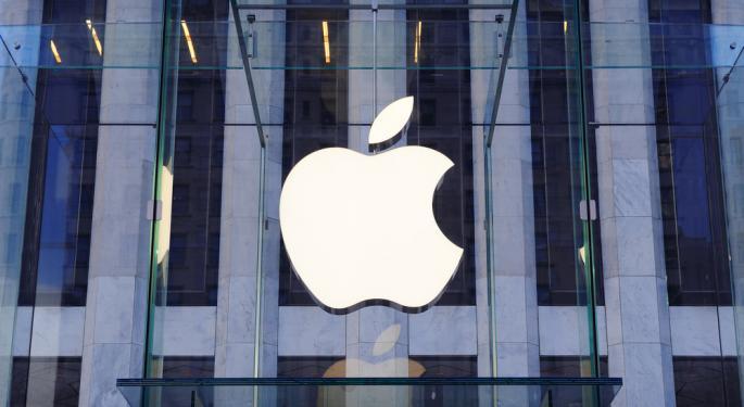Apple: Death Cross Doom Or Generational Buy?