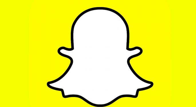 Snap Within A Penny Of IPO Price; Is It Code Red For This Social Media Platform?