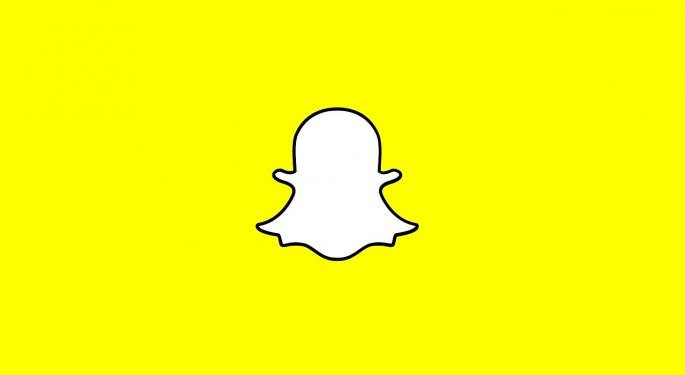 Fast Money Traders Share Their Opinions On Snap