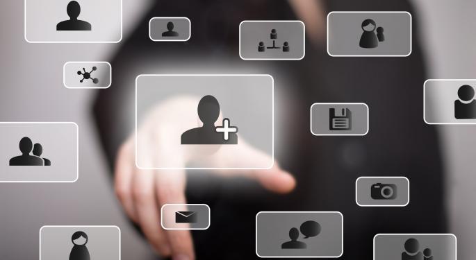 Little Movement in Short Interest in Social Media Stocks EBAY, YELP, ZNGA