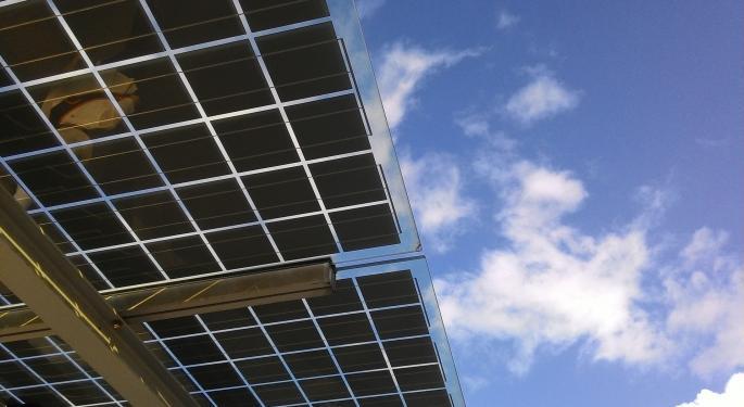 Top Solar Analyst Explains Canadian Solar Downgrade