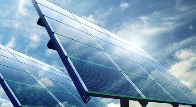 Solar Stocks Are Plummeting: Here's Why