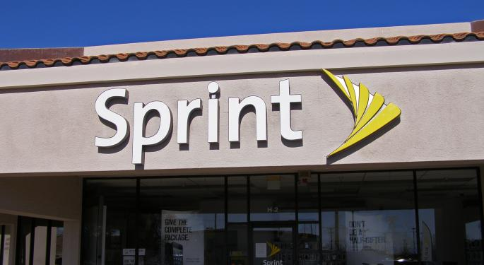 5 Items Investor Are Watching For In Sprint's Earnings Next Week