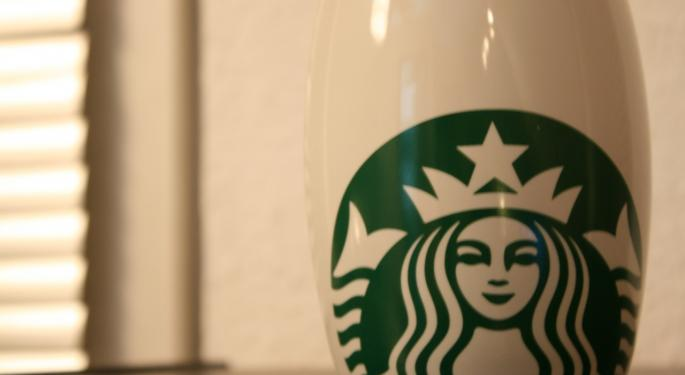 What Changing Coffee Prices May Mean For Starbucks