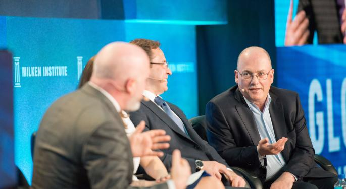 Steve Cohen's Latest Investment Might Produce the Next Steve Cohen