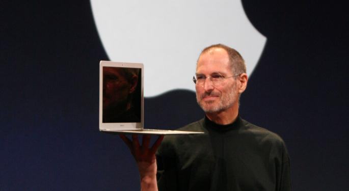 Why Rehiring Steve Jobs Was The Best Move Apple Ever Made