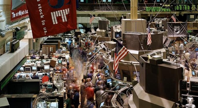 10 Of The Most Crowded Trades, And 10 Of The Least Crowded